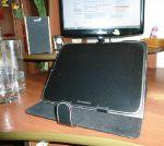 Lenovo idea Tab S2109A-F + кожаный чехол