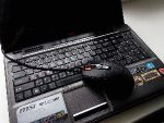 Продаю ноутбук MSI GE620DX