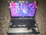 Продам ноутбук HP 635 с дефектами