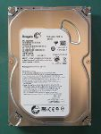 Продаю жесткий диск HDD 500 ГБ, Seagate Barracuda 7200.12, ST350041 8AS в комплекте с карманом USB 2.0 Box Gembird EE3-UESATA.