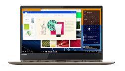 Lenovo Yoga 920 - новый ноутбук-трансформер высокого класса представлен на выставке IFA 2017