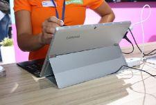 Lenovo Miix 510 - новый планшет был представлен на выставке IFA 2016